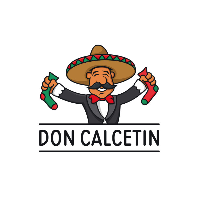 Don Calcetin