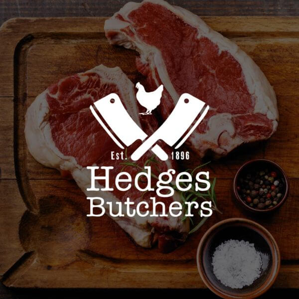Hedges Butchers